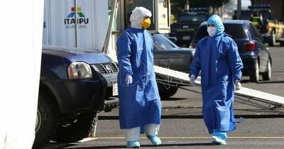 Confirman 4 nuevos casos de COVID-19 en Ñeembucú