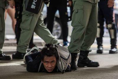 Congreso de EE.UU. aprueba sanciones ante represión en Hong Kong