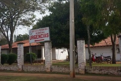 La buena noticia; todas las muestras enviadas desde San Ignacio dieron negativas