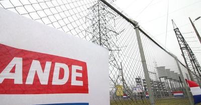 El 84% de los usuarios de ANDE se beneficiarán con nuevas exoneraciones
