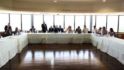 PGN 2020: Senado no contempla aumentos para funcionarios de la ANDE ni creación de cargos en Fiscalía y la Corte