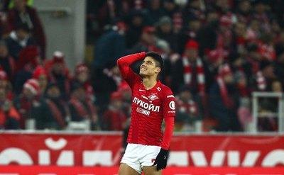 Lorenzo Melgarejo aclaró sobre los rumores de volver a jugar en Paraguay