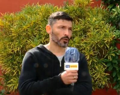 "Javier González: """"Yo soy liberteño de cuna"""