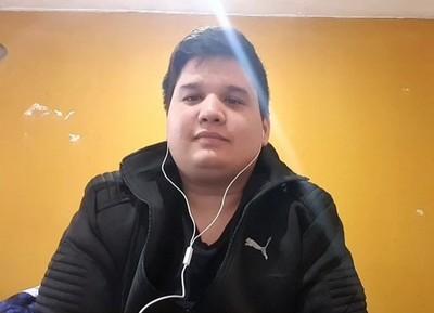 César Sánchez arrancó bien el Desafío APF