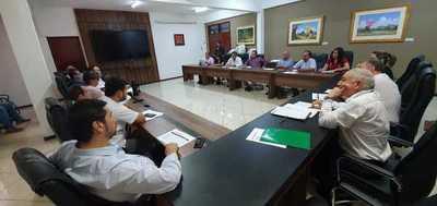 Se inicia lucha contra el dengue con comisión interinstitucional