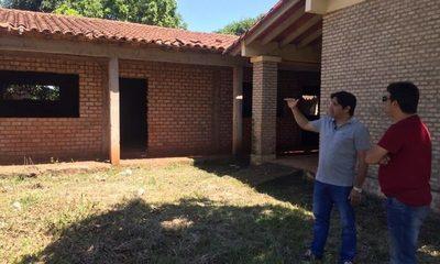 En miserable actitud, Lucho Zacarías impide que Diputados desafecten propiedad para el SNPP