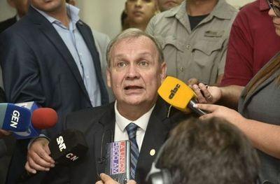 Mario Ferreiro es beneficiado con medidas alternativas a la prisión