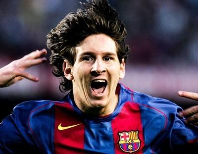 Radiografía completa de los 700 goles de Messi