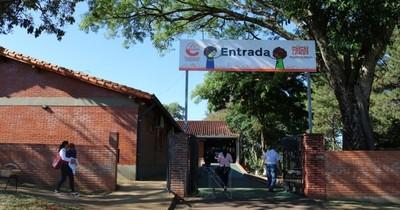 Pediátrico de Encarnación pasa a manos del Ministerio de Salud