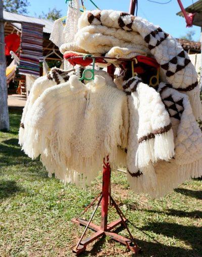 Feria de Invierno ofrece productos artesanales desde este fin de semana