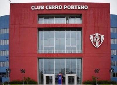 Jugador juvenil de Cerro Porteño da positivo al Covid-19