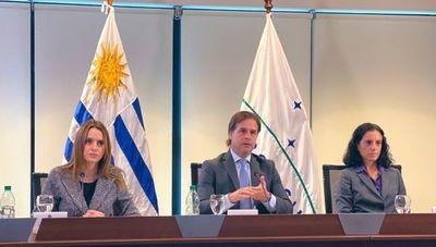 Paraguay deja la presidencia pro tempore del Mercosur y destaca gestión a nivel de política internacional
