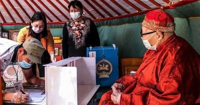 Plaga medieval: rebrote de peste negra pone en cuarentena a Mongolia