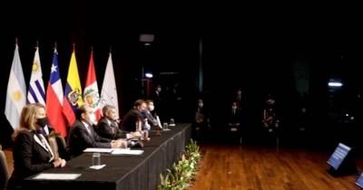 Países del Mercosur lucharán unidos ante el reto de reconstruir la región