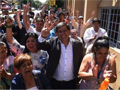 Armando Gómez adquirió en un solo año tres inmuebles