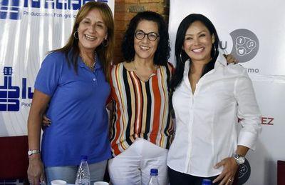 Paraguay en los Premios Gardel