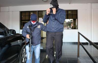 Fiscalía pide la prisión preventiva para  el exdirector de Tacumbú