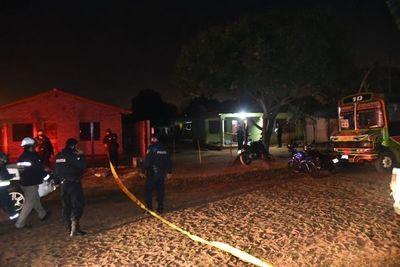 Policía asesino tenía denuncias por violencia intrafamiliar, pero solo fue multado