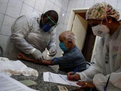 Saltan sospechas de corrupción en plena pandemia en Brasilia y Río