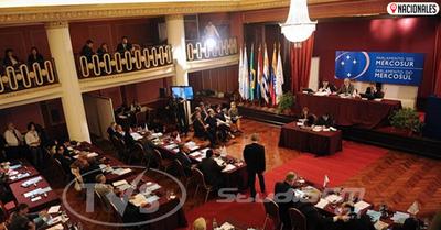 Ejecutivo promulga ley que elimina elección directa de parlasurianos