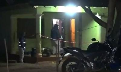 Masacre en Capiatá: Policía asesinó a sus suegros, hijos y cuñada