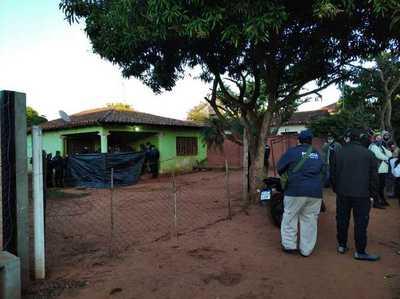 Sobrevivientes de macabro asesinato en Capiatá están estables pero con graves heridas en los pulmones