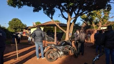 HOY / Crimen en Capiatá: Heridos se encuentran estables pero bajo observación