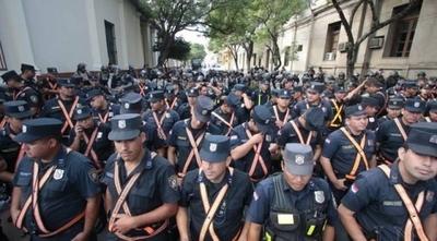 HOY / Se disparan casos de violencia familiar con policías como protagonistas