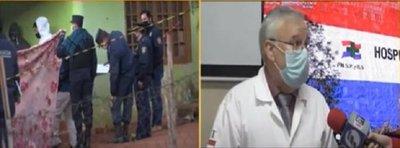 Quíntuple crimen: Asisten a niño de 11 años con cuatro balazos y a joven de 18