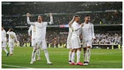 Jugadores del Real Madrid se quedan sin primas
