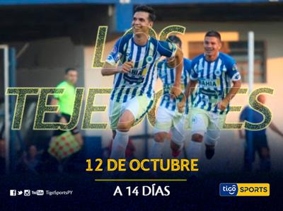 12 de Octubre busca seguir en racha en el retorno del fútbol