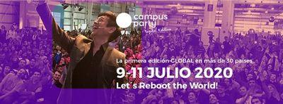 Campus Party regresa con una edición digital y gratuita