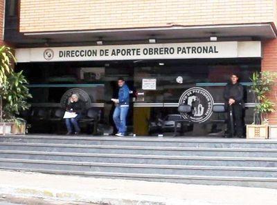 IPS PROPONE QUE INDEPENDIENTES ENTREN AL SEGURO OBLIGATORIAMENTE