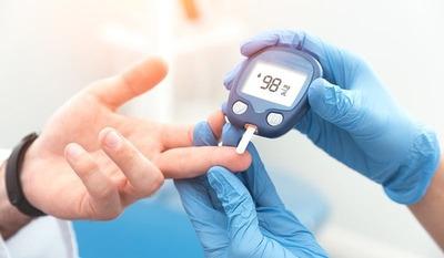 """Los diabéticos en el """"Modo Covid"""""""