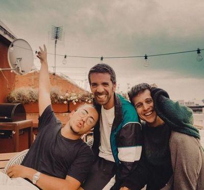 Trío español Stay Homas tocará en América Latina sus canciones del confinamiento