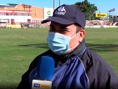 El Rayadito sueña con un lugar en la Copa Sudamerincana