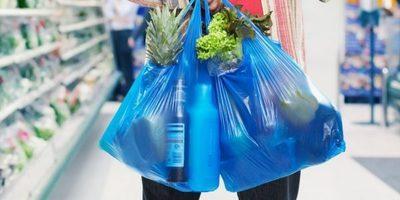 Piden que ciudadanía reduzca uso de bolsas de plástico