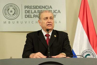 Justicia paraguaya ordena embargo de US$ 87 millones a Ramón González Daher
