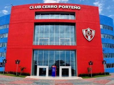 Dies jugadores de Cerro en aislamiento – Prensa 5