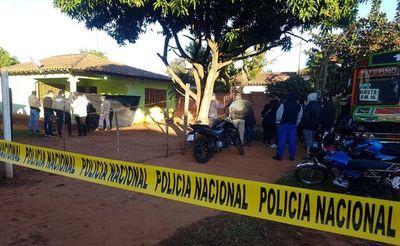 Tragedia en Capiatá: Extrajeron sangre para determinar si policía estaba bajo efecto de drogas