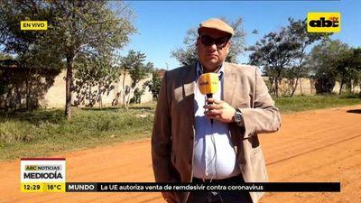 Euclides Acevedo habló sobre el quíntuple asesinato