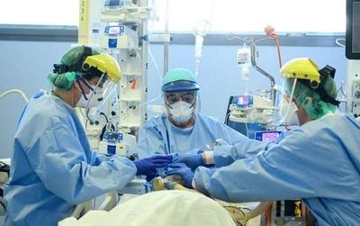 HOY / Suman 46 nuevos casos positivos por coronavirus y 4 pacientes siguen en terapia intensiva