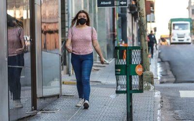 Paraguay, entre los países con mejor desempeño para enfrentar la pandemia