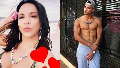 Zuni Castiñeira, ¿enamorada y en pareja?