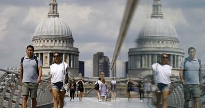 Cadena perpetua para mujer que quería atentar en la catedral de Londres