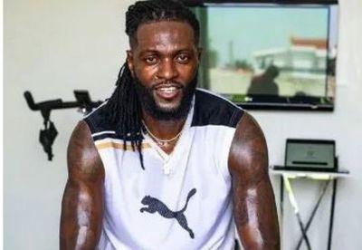 Las primeras palabras de Adebayor tras confirmarse su salida de Olimpia