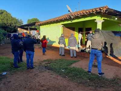 Embajada paraguaya en Málaga asiste psicológicamente a madre de los niños asesinados en Capiatá
