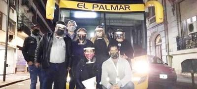 De Argentina regresaron 1.729 compatriotas y repatriaron cuerpos de 8 fallecidos