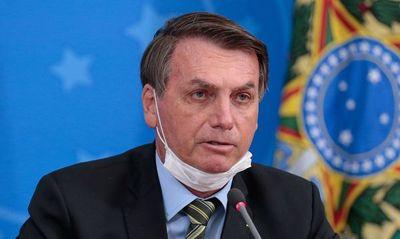 Capa caída: Brasil cerrará su deuda pública bruta en 98,2% del PIB en 2020