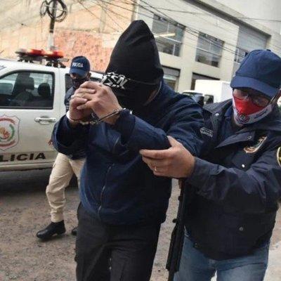 Ex director de Tacumbú pasa a la Agrupación Especializada